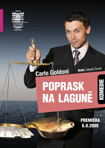 Spustit online film zdarma Poprask na laguně