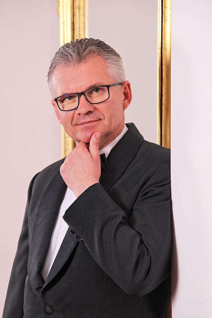 Alexander Vovk