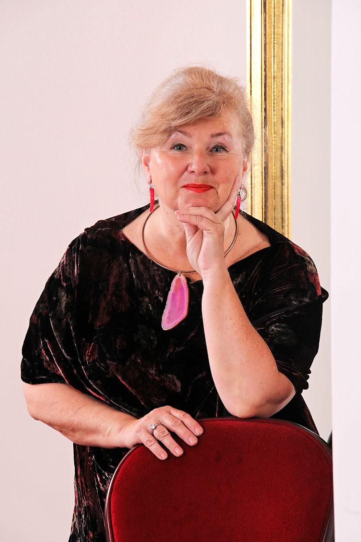Jana Andělová Pletichová