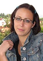 Adéla Kvochová