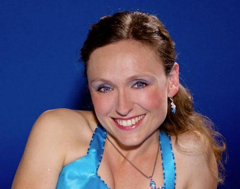 Olga Jelínková