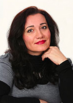 Mgr. Katarína  Jorda-Kramolišová