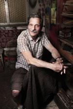 Mgr. Kostas Zerdaloglu