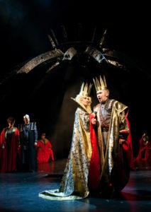 MACBETH – 13. ročník Festivalu Opera 2017