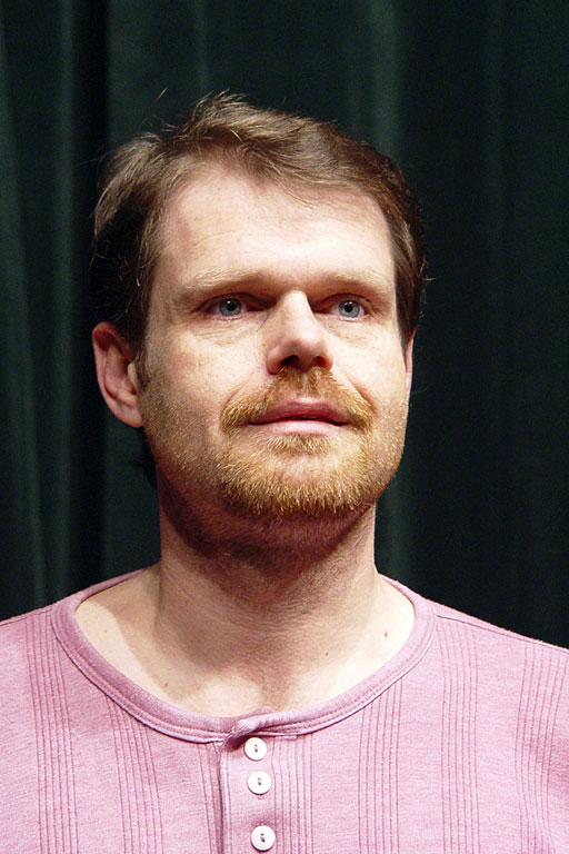 Michal Pavel Vojta