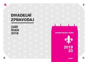 zpravodaj na září a říjen 2019