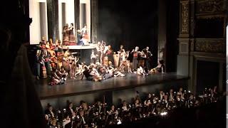 Slezské divadlo zúčastnilo 10.ročníku Festivalu hudebního divadla Opera 2011