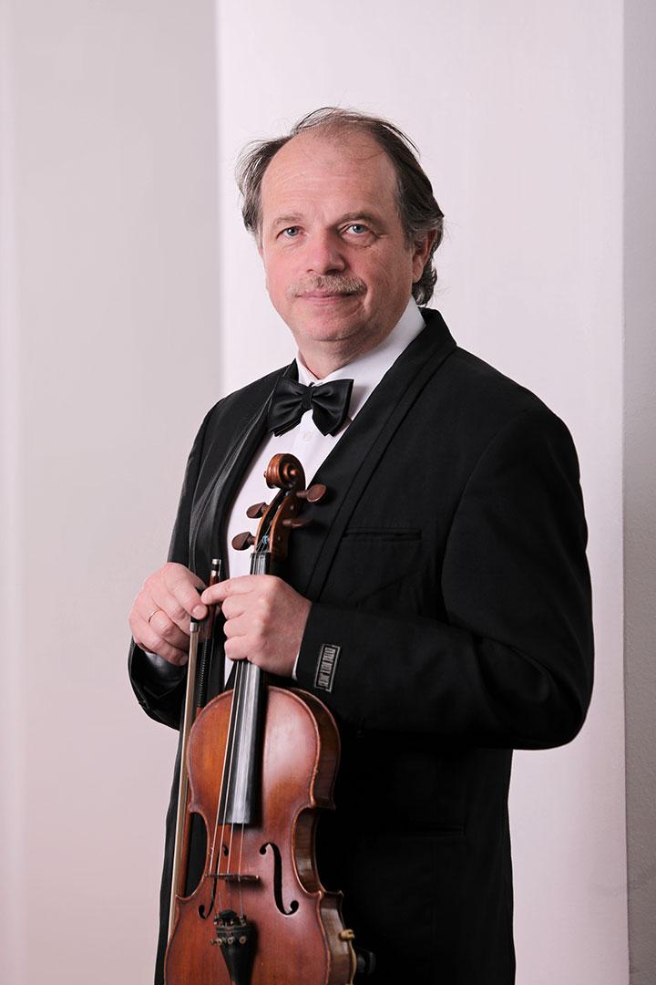 Andrej Capovský