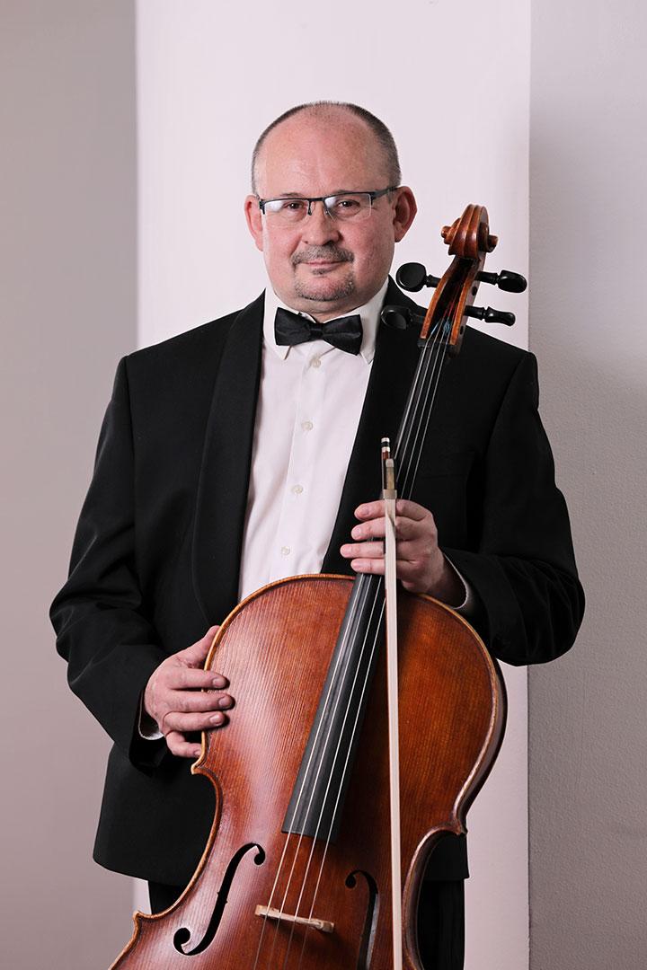 Daniel Pajurek