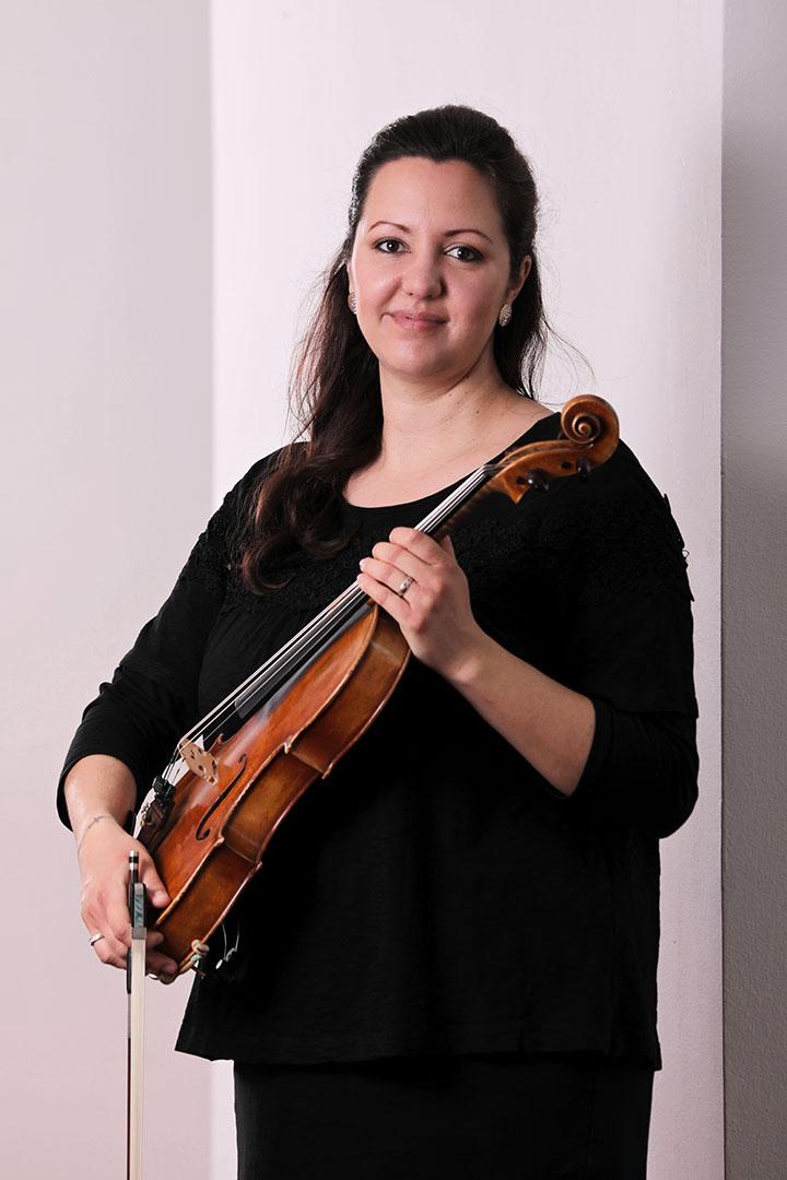 Laura Zedníčková