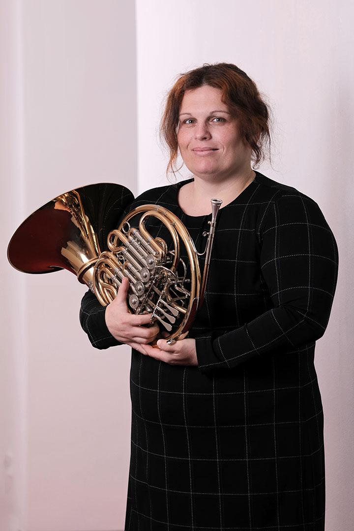 Lucie Korbelová