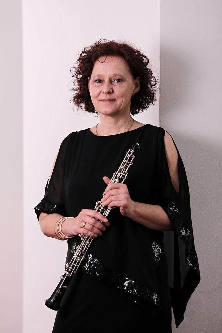 Marcela Šošolová