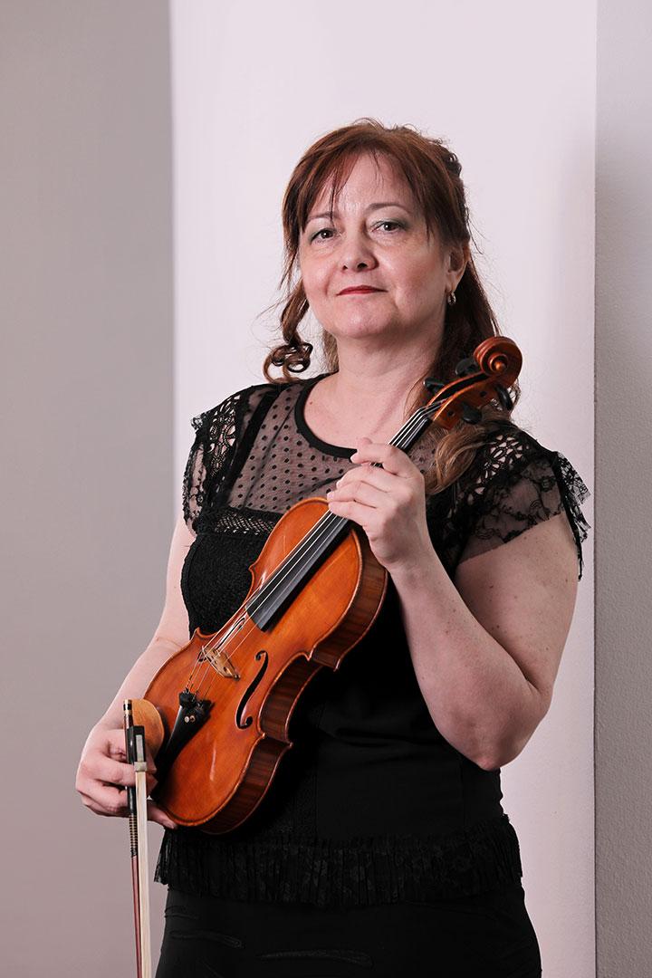 Mariana Ivanova Nanova