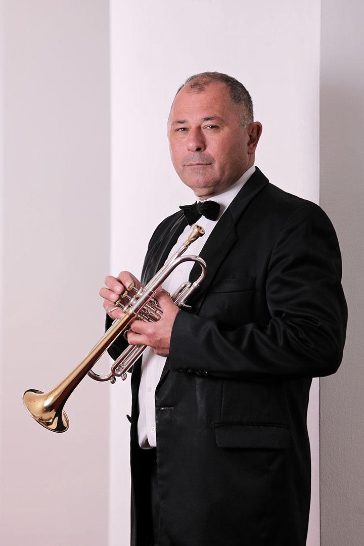 Pavel Hanslík
