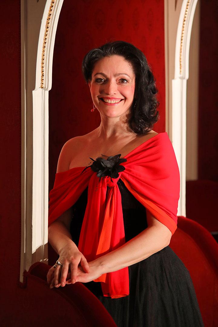 Anna Sokolová